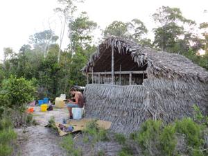 Longhouse Madagascar