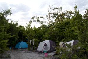 Tents Madagascar